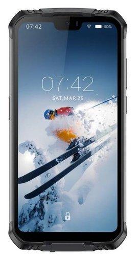 Смартфон Doogee S68 Pro Черный фото
