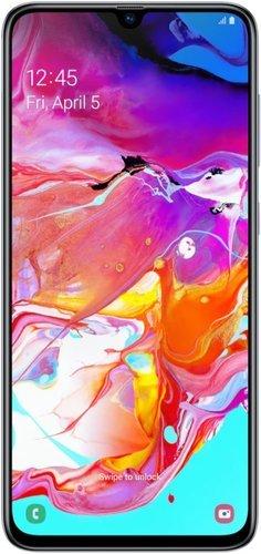 Смартфон Samsung (A705F) Galaxy A70 128Gb Белый фото
