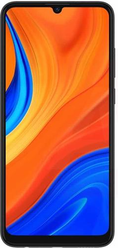 Смартфон Huawei Y6s 3/64GB Черный фото