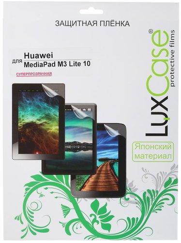 "Антибликовая защитная пленка для планшета Huawei M3 Lite 10"" фото"