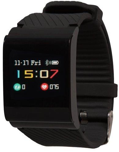 Умные часы Prolike с измерением давления PLSW3000 color с цветным дисплеем фото