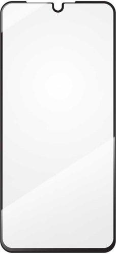 Защитное стекло для Huawei Honor 9A/Y6p Full Screen Full Glue черный , BoraSCO фото