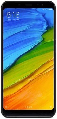 Смартфон Xiaomi Redmi Note 5 4/64 GB Black (Черный) EU фото
