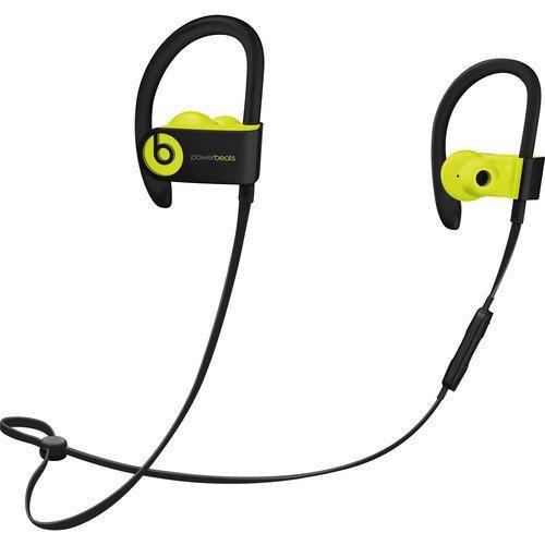 Наушники Beats Powerbeats 3, желтый фото