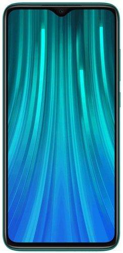 Смартфон Xiaomi Redmi Note 8 Pro 6/128GB Green (Зеленый) Global Version фото