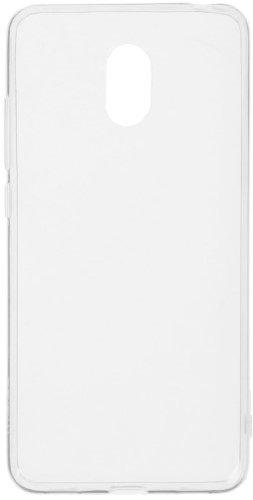 Чехол для смартфона Meizu M6T (прозрачный), TFN фото