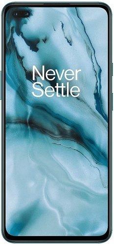 Смартфон OnePlus Nord 8/128Gb Blue (Голубой) Global Version AC2001 фото