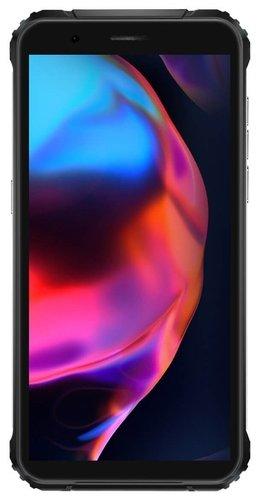 Смартфон Blackview BV5100 4/64GB Черный фото
