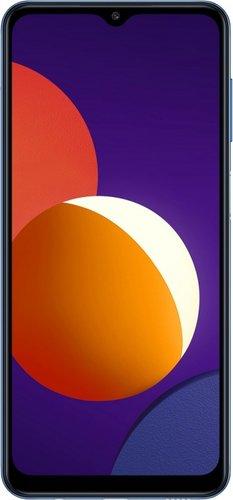 Смартфон Samsung (M127F) Galaxy M12 32Gb Синий фото