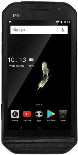 Смартфон Doogee S30 Black (Черный) фото