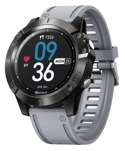 Умные часы Zeblaze Vibe 6, серый фото