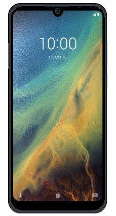 Смартфон ZTE Blade A5 (2020) 2/32GB Черный фото