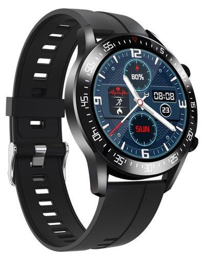 Умные часы Servo C2, черный фото
