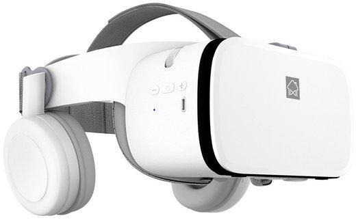Очки виртуальной реальности Bobovr Z6 с гарнитурой для смартфона фото