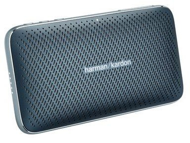Портативная акустика Harman Kardon Esquire Mini 2, синий фото