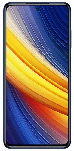 Смартфон Poco X3 Pro 8/256Gb Blue (Синий) Global Version фото