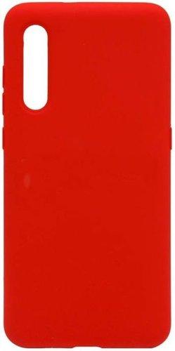 Чехол-накладка Hard Case для Xiaomi Redmi Note 8T красный, Borasco фото