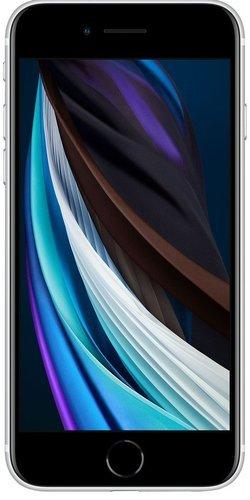 Смартфон Apple iPhone SE (2020) 128GB Белый A2275 фото