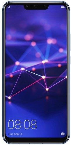 Смартфон Huawei Mate 20 Lite 4/64GB SNE-LX1 Синий фото