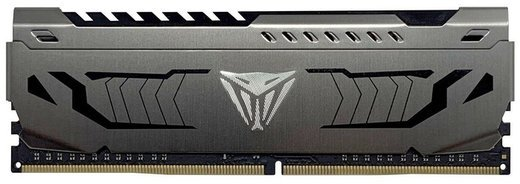 Память оперативная DDR4 16Gb PATRIOT Viper Steel CL18 DIMM PC28800, 3600Mhz, PVS416G360C8K фото