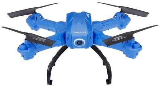 Квадрокоптер Original JJR/C H38WH, камера 720P фото