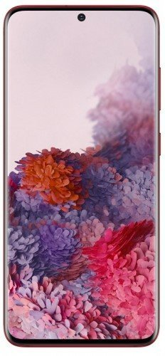Смартфон Samsung (G985F) Galaxy S20+ 8/128GB Красный фото