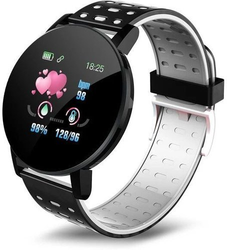 Умные часы Xanes 119Plus, серый фото