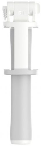 Монопод для селфи Xiaomi Selfie Stick проводной серый фото