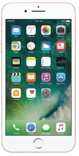 Смартфон Apple iPhone 7 32 GB Розово-Золотистый A1778 фото