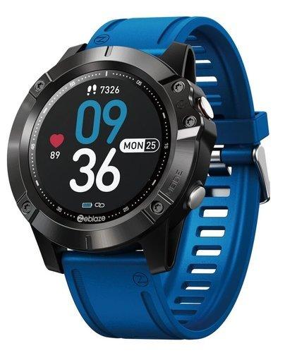 Умные часы Zeblaze Vibe 6, синий фото