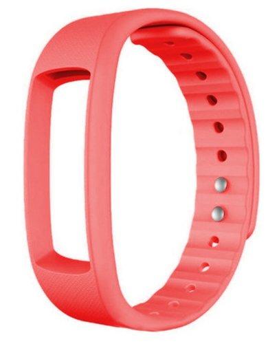 Ремешок для браслета iWOWN i6HR color, красный фото