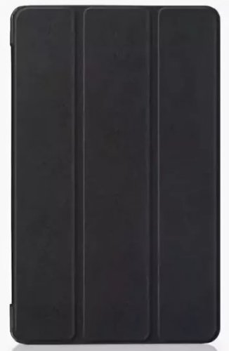 Чехол для планшета Xiaomi Mipad 4/Mipad 4 LTE черный, BoraSCO фото