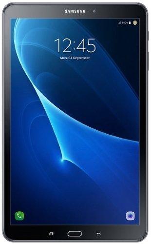 Планшет Samsung Galaxy Tab A 10.1 (SM-T585) 16Gb Черный фото