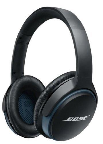 Наушники Bose SoundLink Around-ear II , черный фото