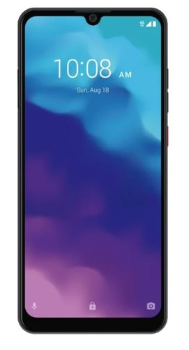 Смартфон ZTE Blade A7 (2020) 3/64GB Черный фото