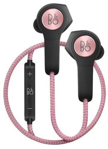 Наушники Bang & Olufsen BeoPlay H5, розовый фото
