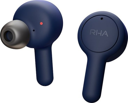 Наушники RHA TrueConnect 2, синий фото