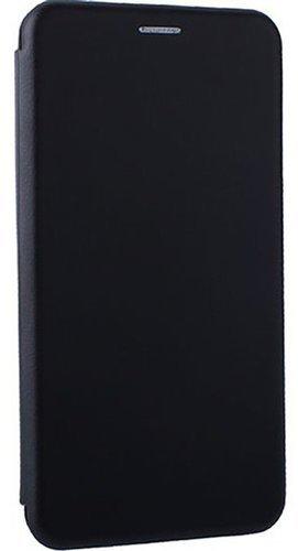 Чехол-книжка для Samsung Galaxy A50 Book case черный, Aksberry фото