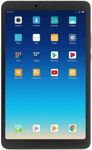 Планшет Xiaomi MiPad 4 (64Gb) LTE Black (Черный) фото