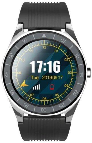 Умные часы Xanes V5, серый фото