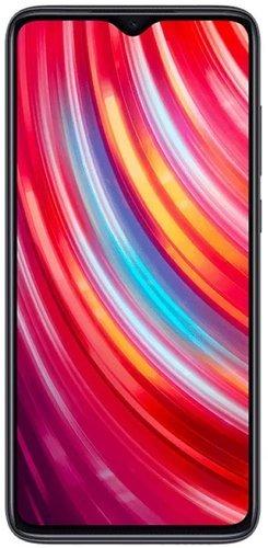 Смартфон Xiaomi Redmi Note 8 Pro 6/64GB Серый Global Version фото