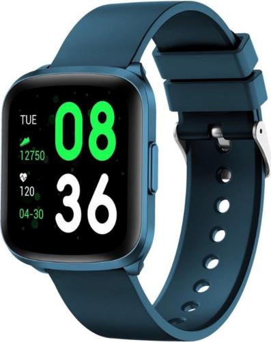 Умные часы KingWear KW03 зелёные фото