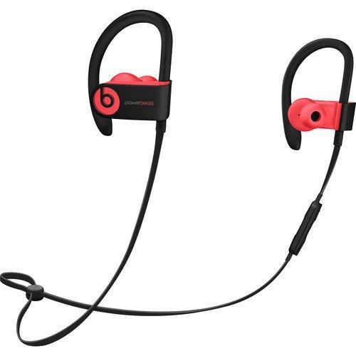 Наушники Beats Powerbeats 3, красный фото
