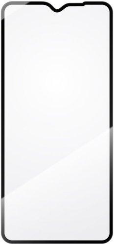 Защитное стекло для Oppo A5/A9 (2020)/A31 Full Screen Full Glue черный , BoraSCO фото
