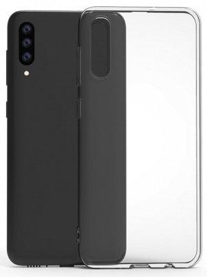 Чехол для смартфона Samsung Galaxy A30s (прозрачный), Redline фото