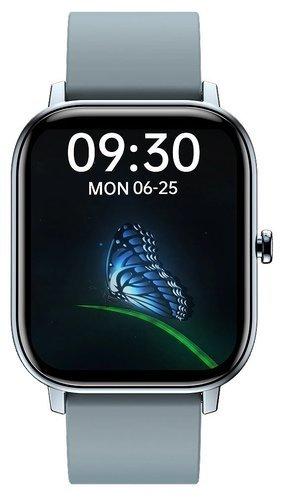 Умные часы Bakeey GW22, синий фото