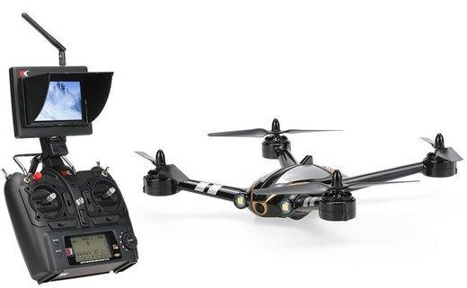 Квадрокоптер Original XK X252, камера 720P фото