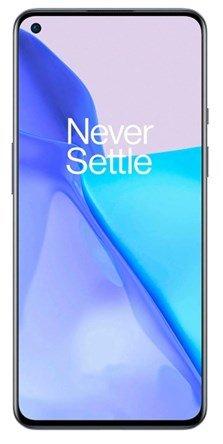 Смартфон OnePlus 9 12/256Gb Winter Mist (Фиолетовый) фото