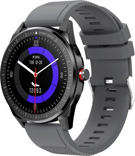Умные часы Ticwris RS, серый фото