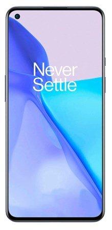Смартфон OnePlus 9 12/256Gb Arctic Sky (Голубой) фото